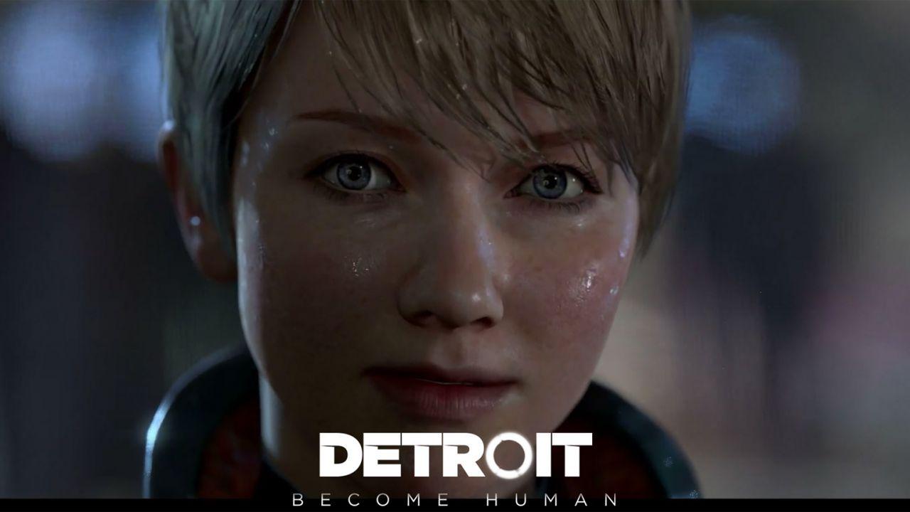 Detroit Become Human: Quantic Dream svelerà una sorpresa venerdì