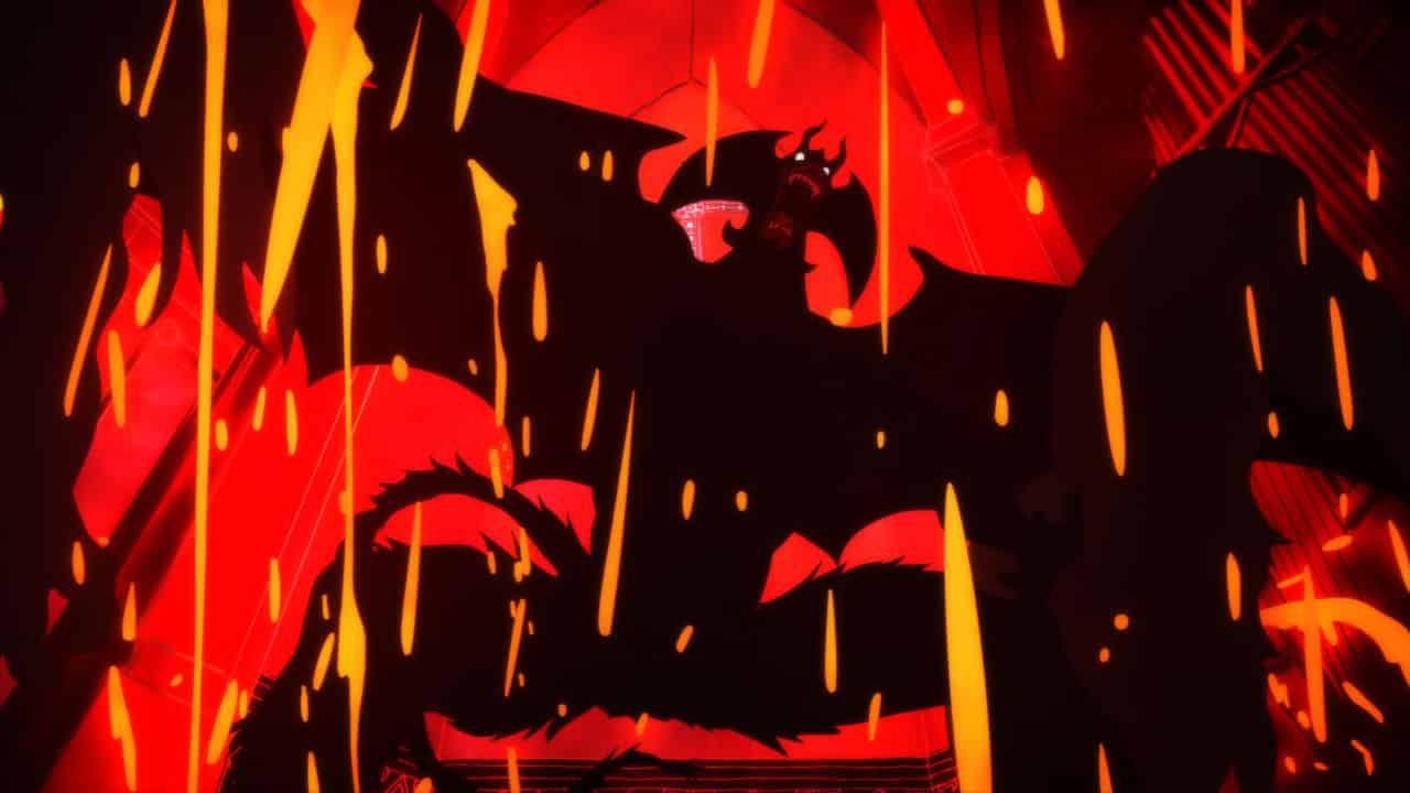Dettagli e data d'uscita dell'edizione Blu-ray giapponese di Devilman Crybaby!