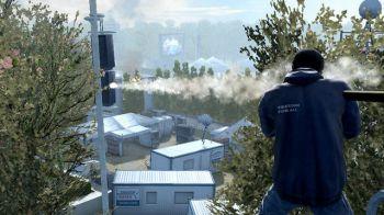 Dettagli sul gameplay di CrimeCraft