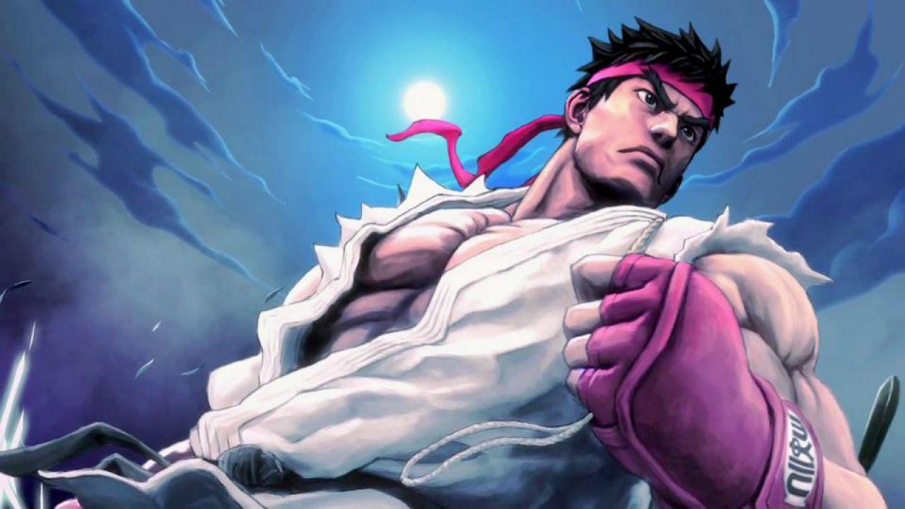 Dettagli sull'aggiornamento '2013' di Street Fighter X Tekken