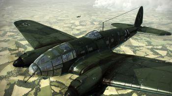 Dettagli sulla patch di Il-2 Sturmovik: Birds of Prey