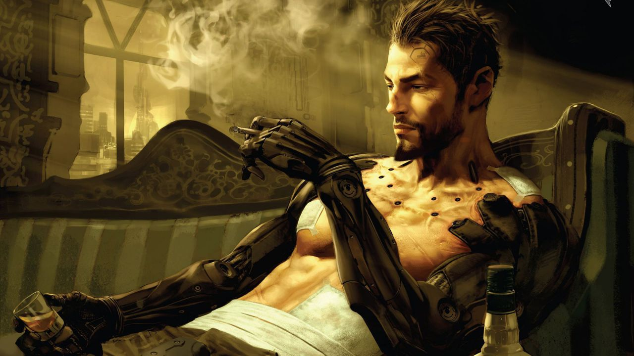 Deus Ex 3 al centro di un nuovo leak: è in sviluppo per PS5 e Xbox Series X?