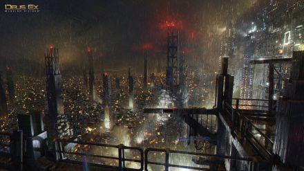 Deus Ex celebra il 15° anniversario