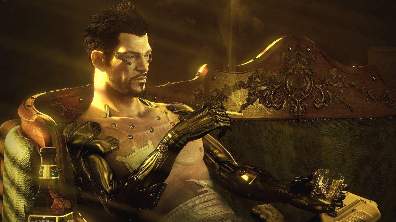 Deus Ex: Human Revolution potrebbe arrivare su Xbox One