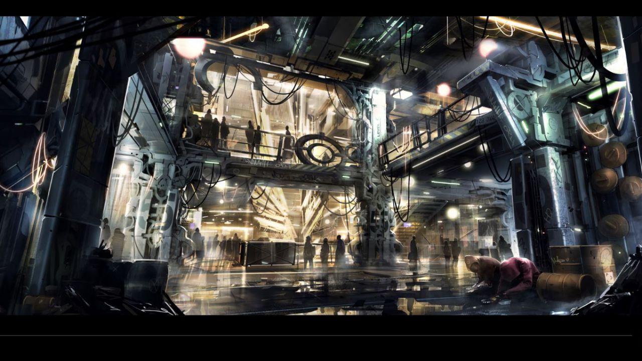 Deus Ex: Human Revolution Director's Cut, costi dell'aggiornamento su PC