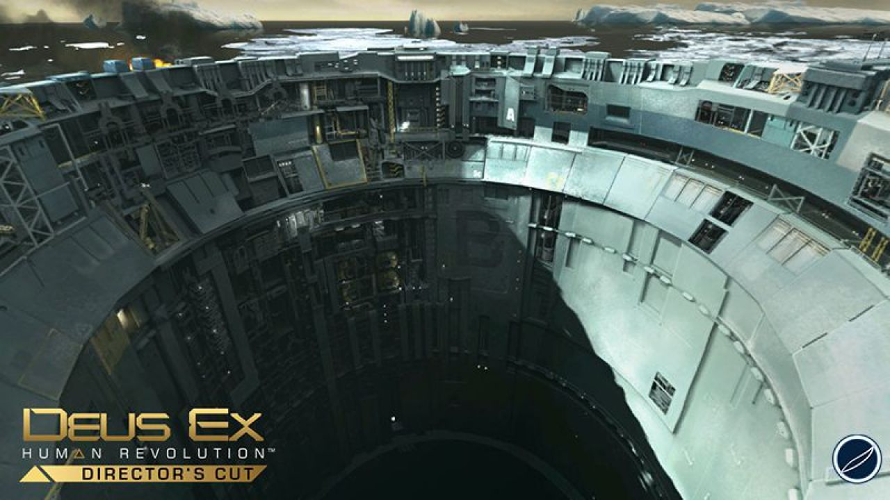 Deus Ex: Human Revolution - Director's Cut disponibile per Mac