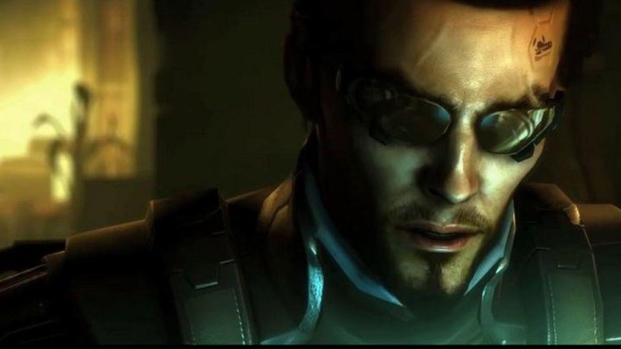 Deus Ex Human Revolution gratis a Luglio per gli abbonati al PS Plus