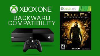 Deus Ex Human Revolution: i DLC non sono compatibili con Xbox One