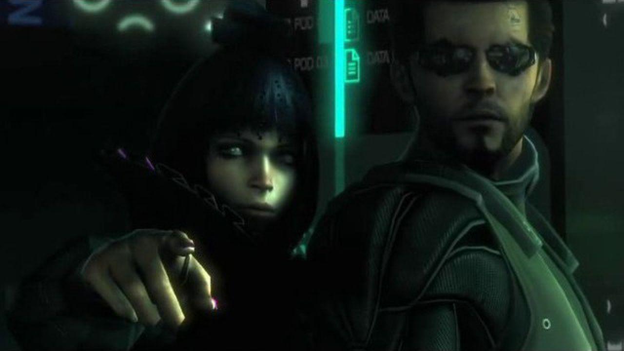 Deus Ex Human Revolution: è in lavorazione un fan-film. Ecco il teaser trailer