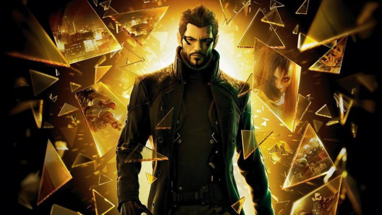 Deus Ex: Human Revolution in offerta su Steam