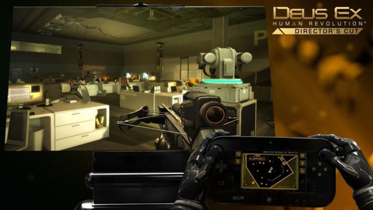 Deus Ex: Human Revolution: nuove immagini tratte dal The Missing Link