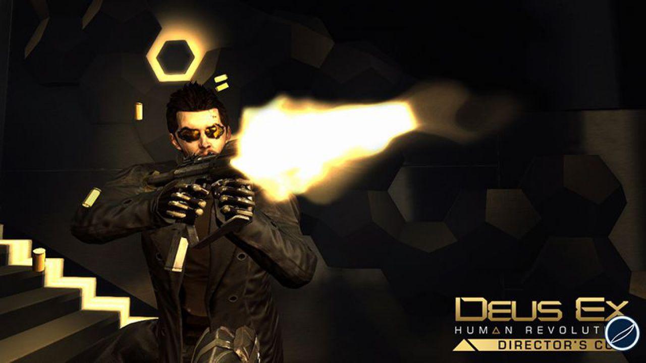 Deus Ex Human Revolution: pubblicato un cortometraggio non ufficiale