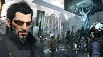 Deus Ex Mankind Divided avrà la modalità new game +