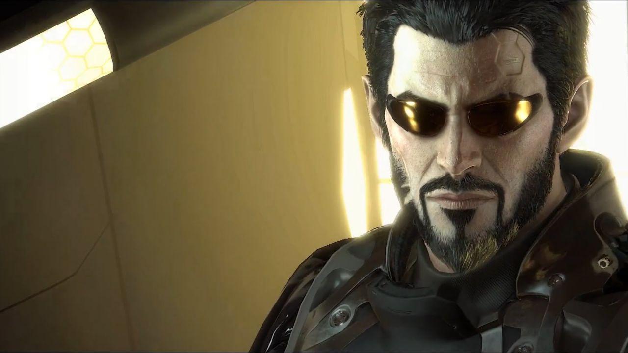 Deus Ex Mankind Divided: il DLC System Rift è disponibile ora su Xbox One