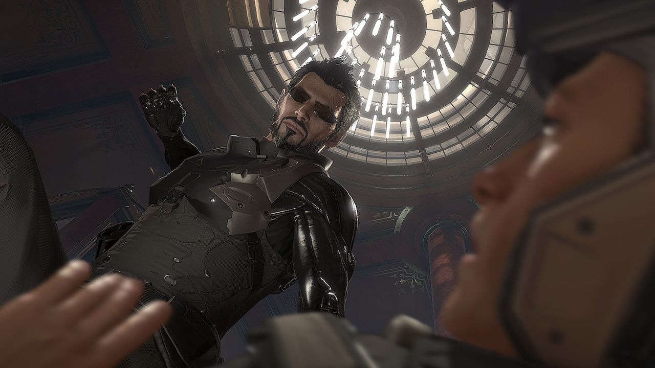 Deus Ex Mankind Divided: dove trovare i Kit Praxis