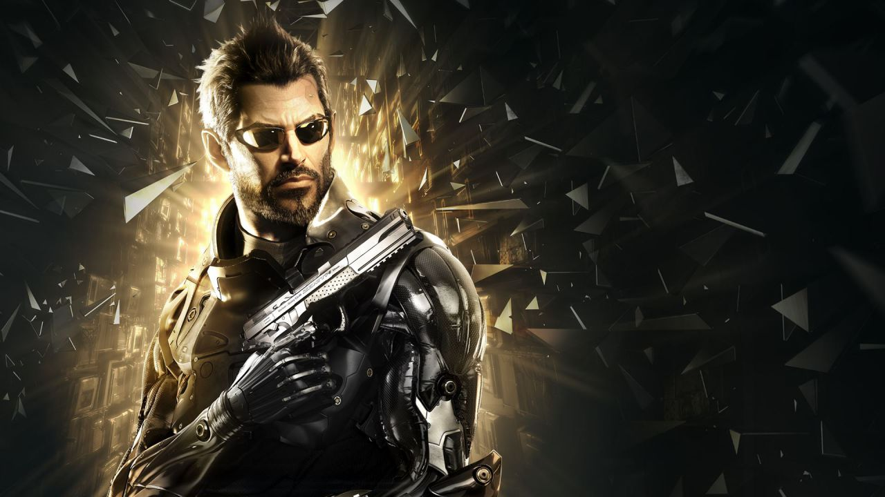 Deus Ex Mankind Divided entra in fase Gold