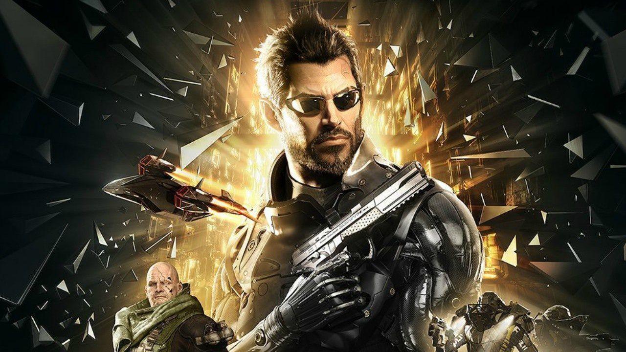 Deus Ex Mankind Divided: Filmati ed immagini di propaganda condivisi dalla software house
