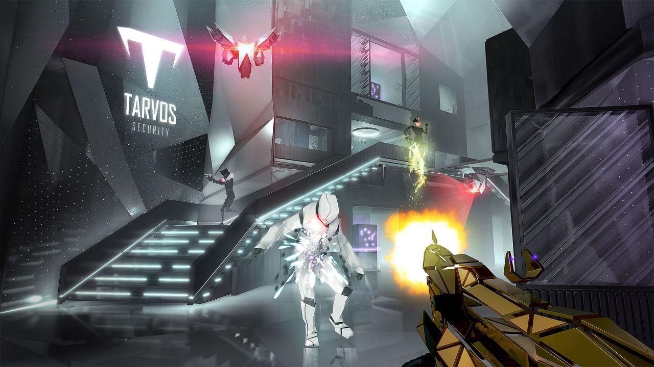 Deus Ex Mankind Divided: guida al file Darknet 'Come ordinato dal Dottore'