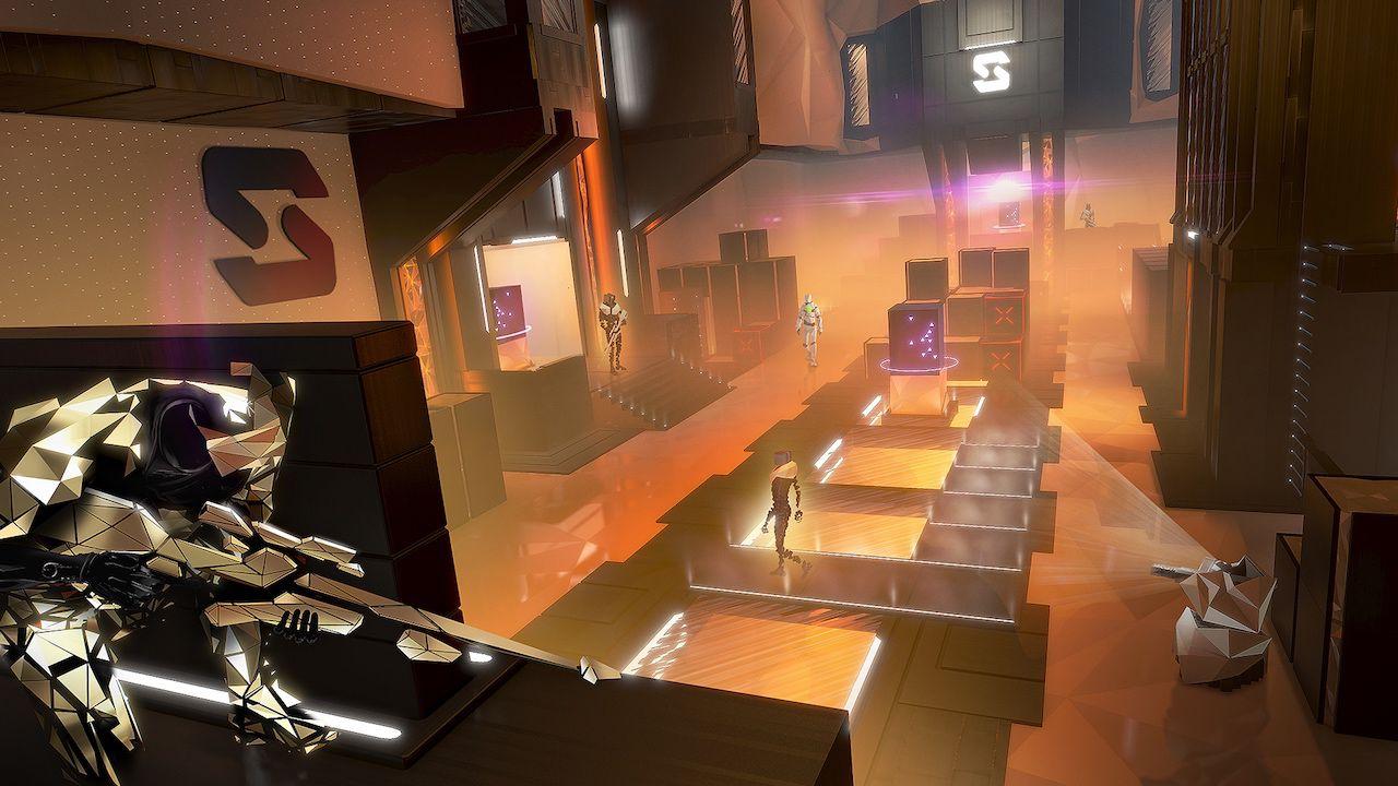 Deus Ex Mankind Divided: mezz'ora di gameplay dall'E3 2016