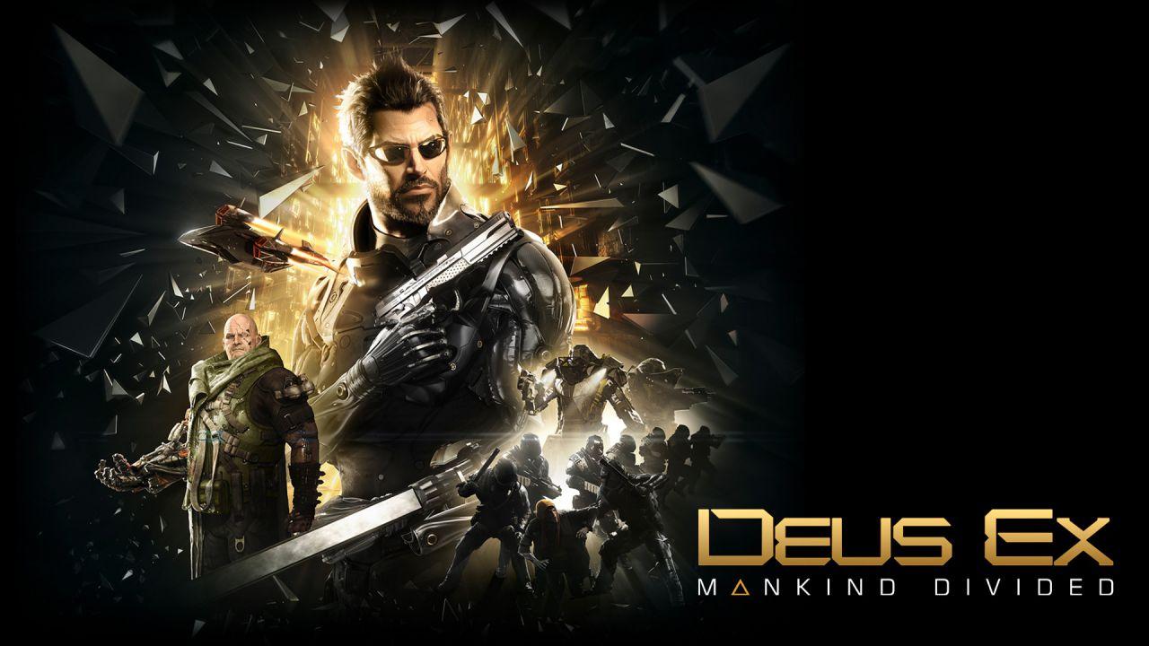 Deus Ex Mankind Divided: orario di sblocco del DLC System Rift