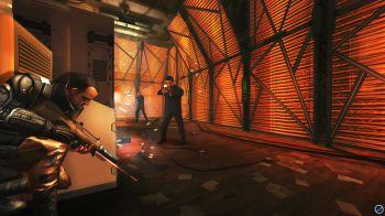 Deus Ex The Fall disponibile su PC