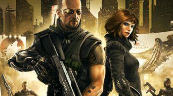 Deus Ex The Fall: disponibile il Trailer di Lancio