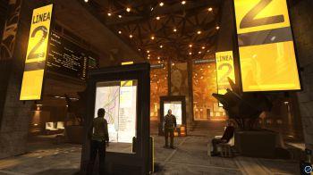 Deus Ex The Fall in offerta su App Store e Google Play