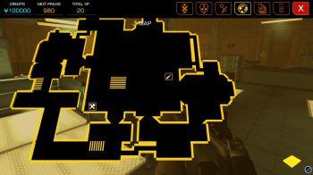 Deus Ex: The Fall - trailer di lancio della versione PC