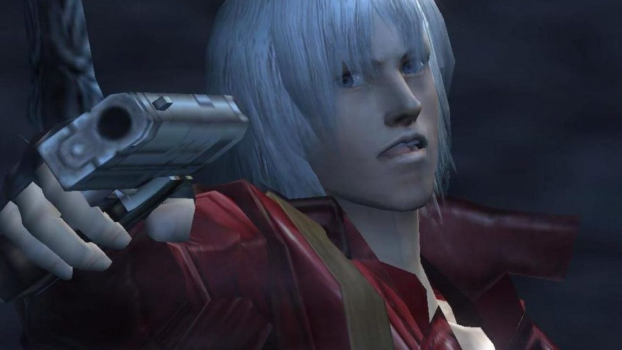 Devil May Cry 3: Capcom annuncia misteriosi 'contenuti speciali' per la versione Switch