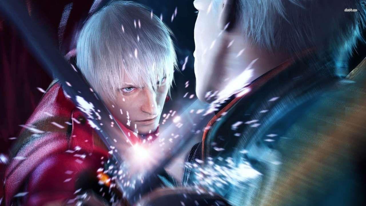 Devil May Cry 3 Special Edition per Switch avrà anche la co-op locale esclusiva!