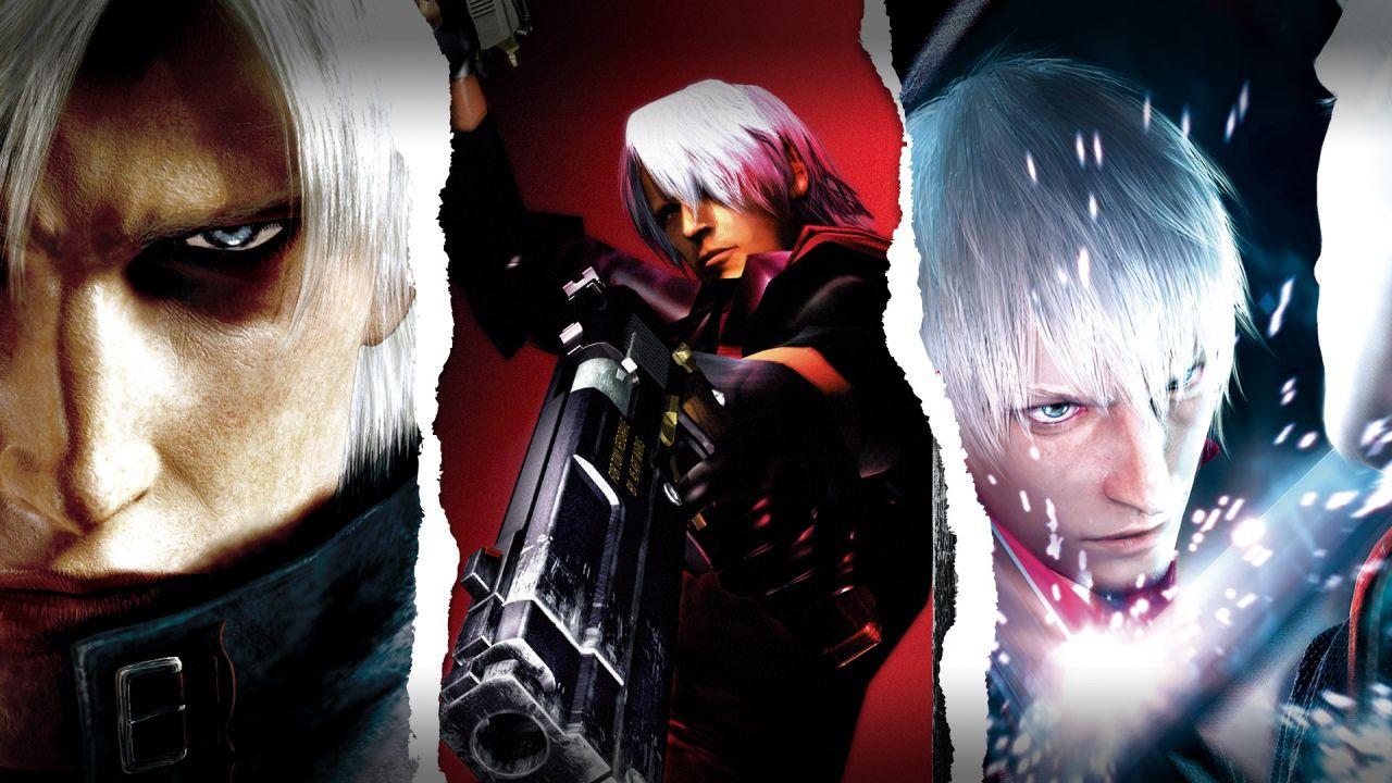 Devil May Cry 3 per Switch permetterà di cambiare stile di combattimento
