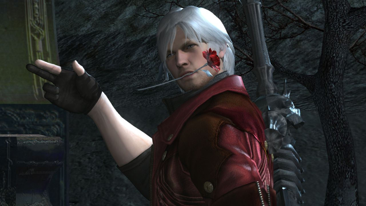 Devil May Cry 4 in arrivo per iPhone