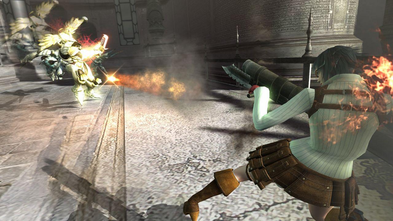 Devil May Cry 4 Special Edition uscirà anche in formato retail in Giappone