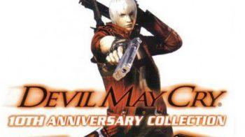 Devil May Cry HD Collection confermata ufficialmente