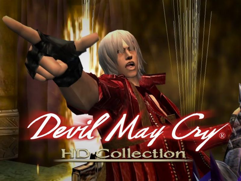 Devil May Cry HD Collection si mostra in azione; primo episodio gratis per i Twitch Prime