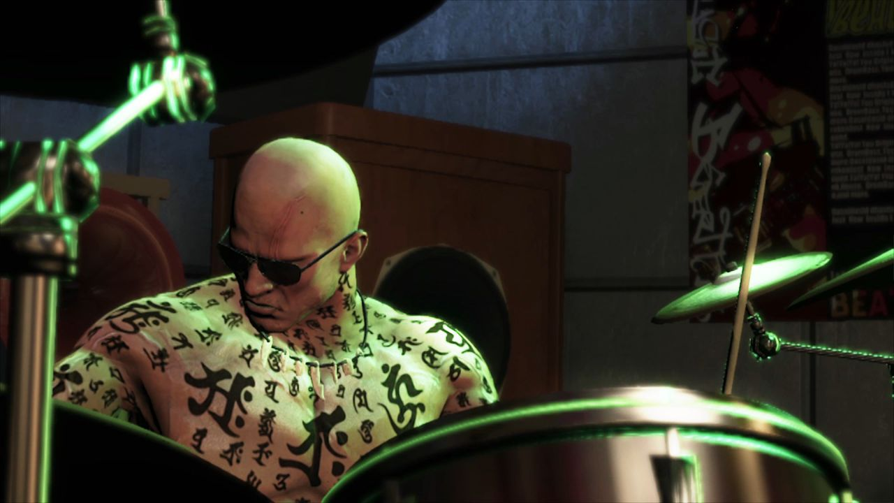 Devil's Third: poche copie distribuite negli Stati Uniti