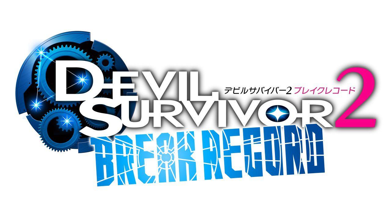 Devil Survivor 2: Record Breaker, nuovi screenshot del gioco