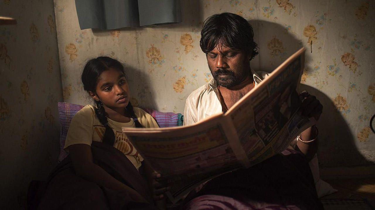 Risultati immagini per dheepan - una nuova vita film 2015