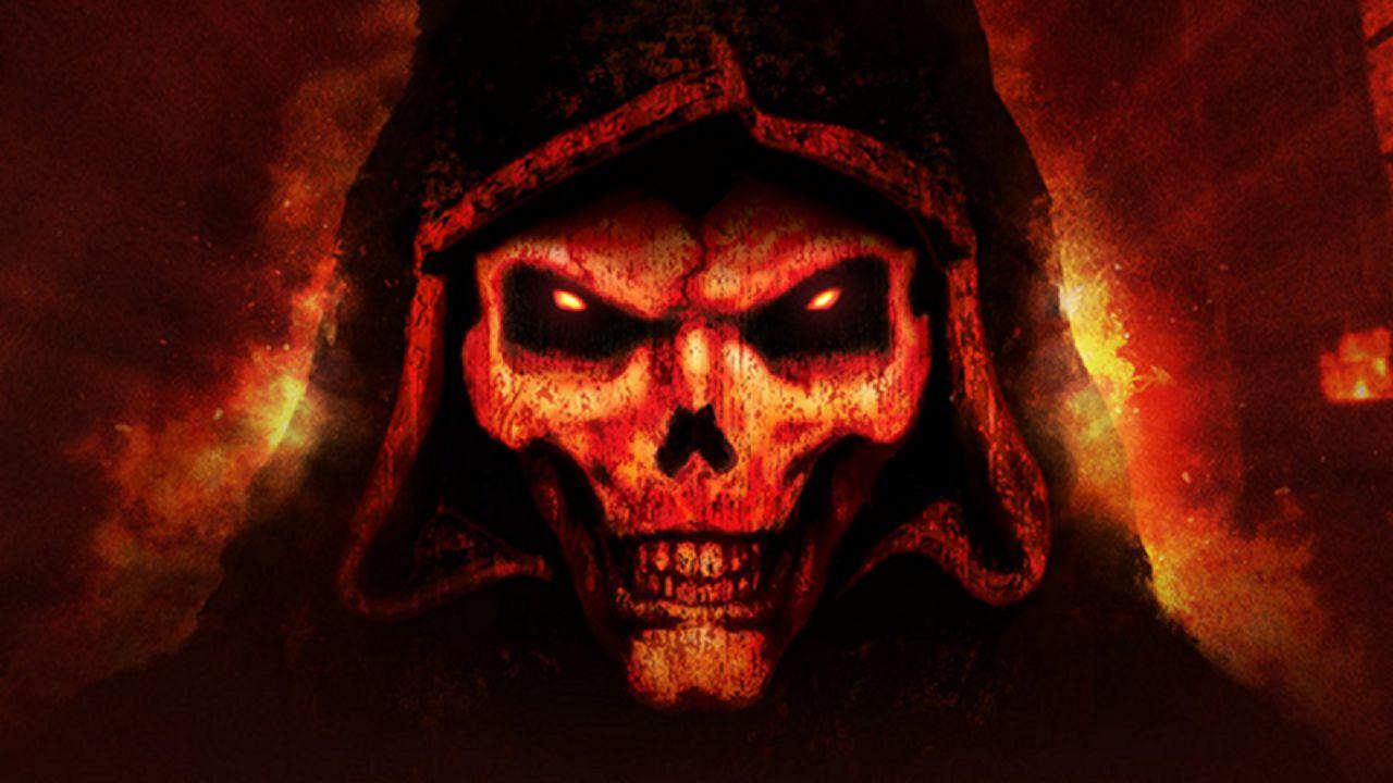 Diablo 2: Blizzard aveva in programma una seconda espansione oltre a Lord of Destruction