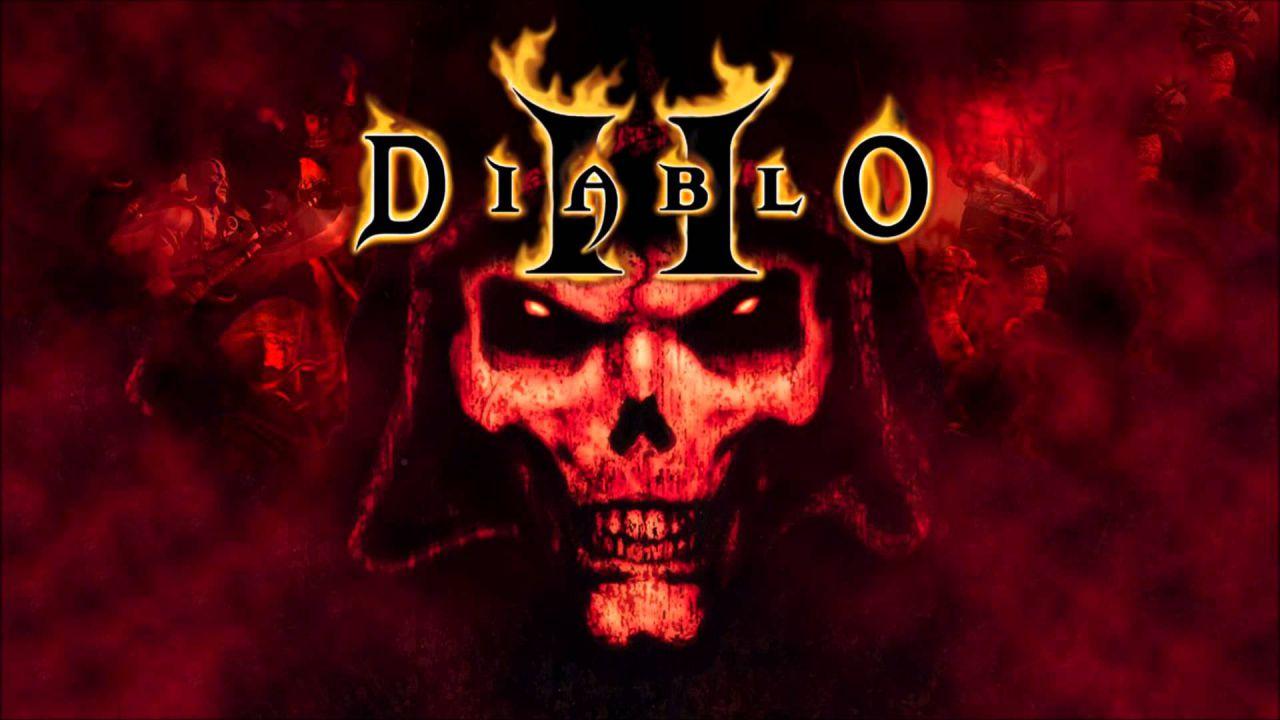 Diablo 2: Blizzard pubblica una nuova patch