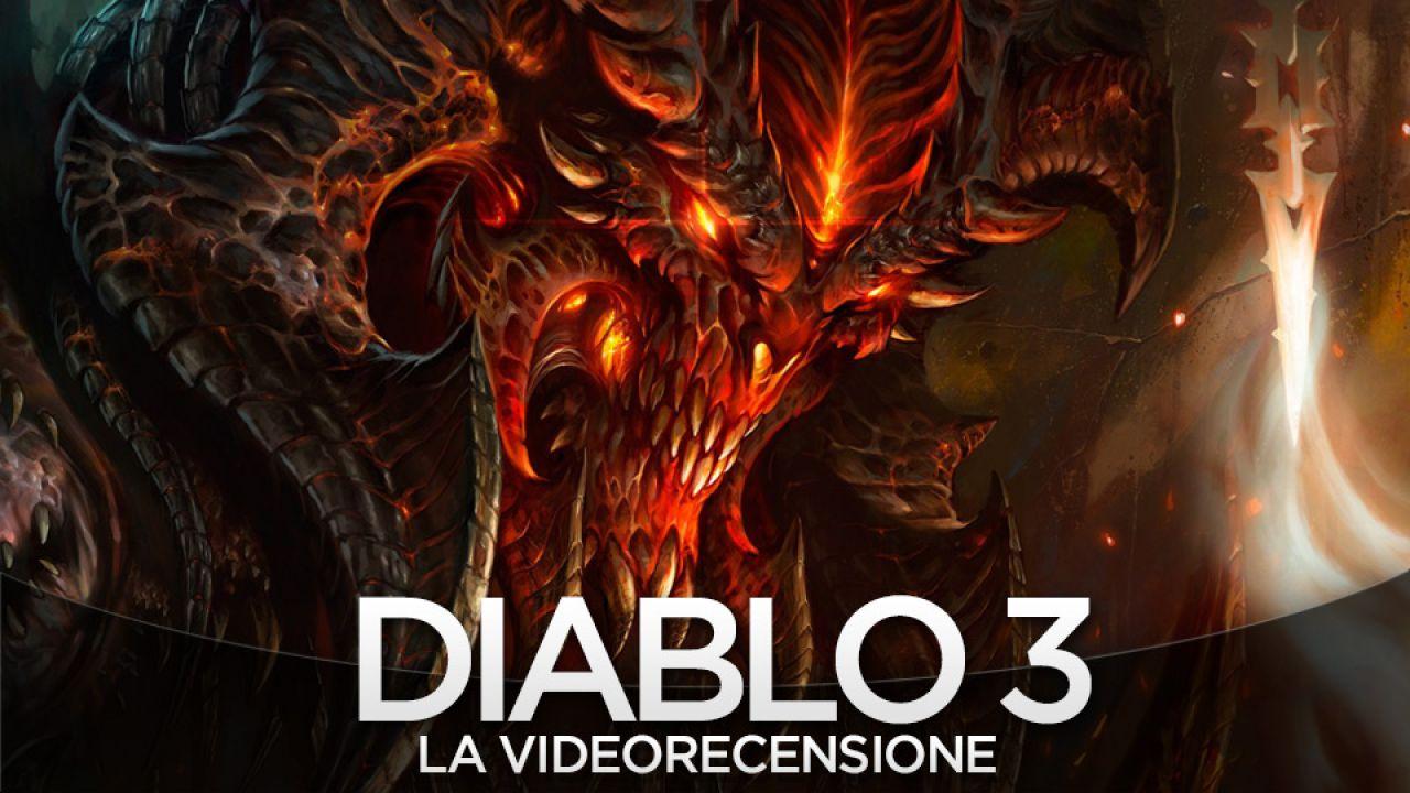 Diablo 3, Blizzard annuncia la commercializzazione in Cina