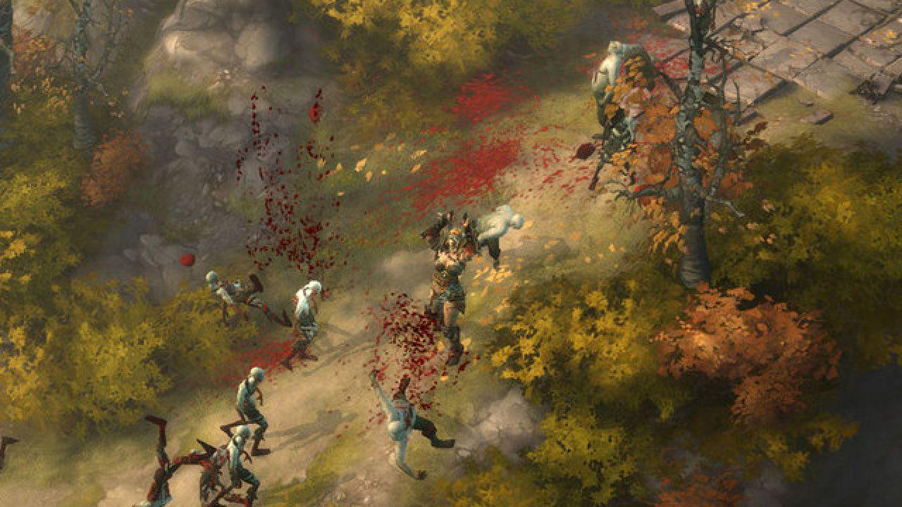 Diablo 3: doppi punti esperienza nel weekend