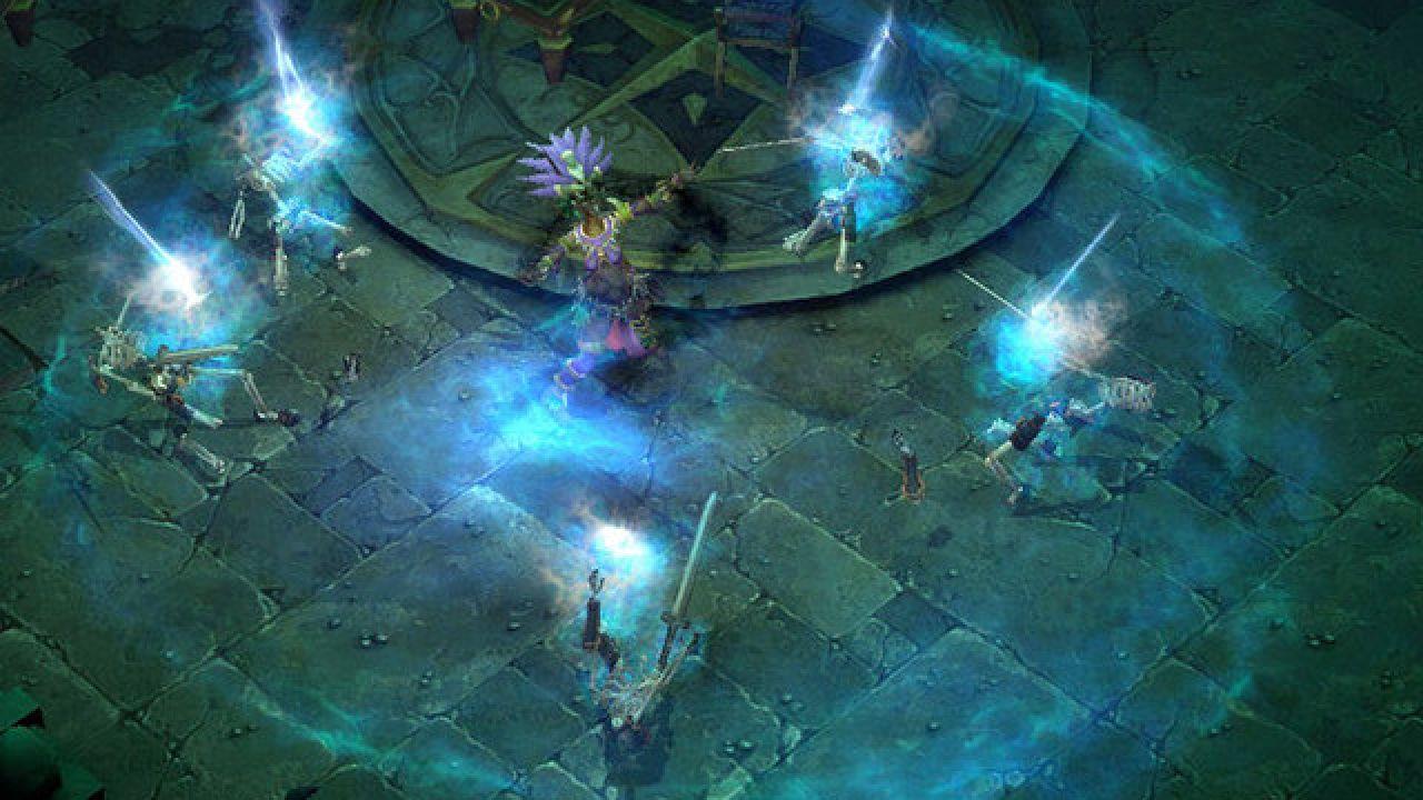 Diablo 3: doppi XP fino al 24 marzo