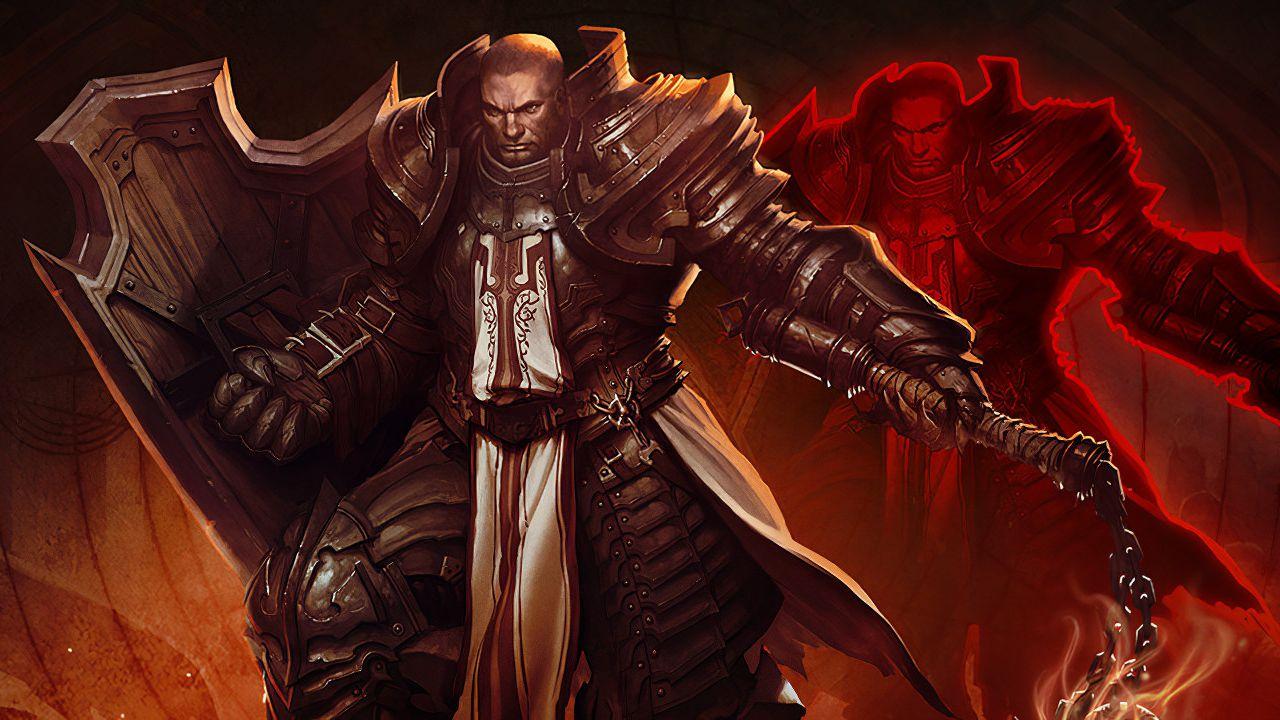 Diablo 3 è eterno: il kolossal GDR si aggiorna in vista della Stagione 22