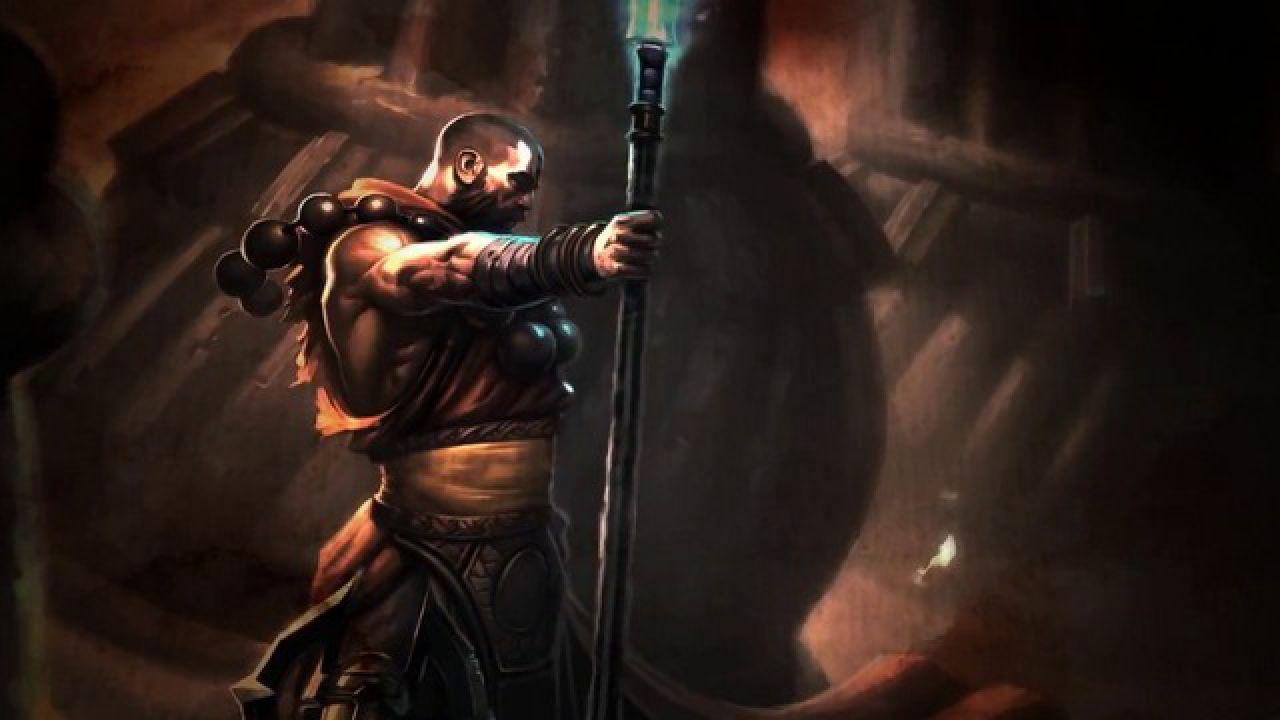 Diablo 3 gira a 900p su Xbox One e 1080p su PlayStation 4