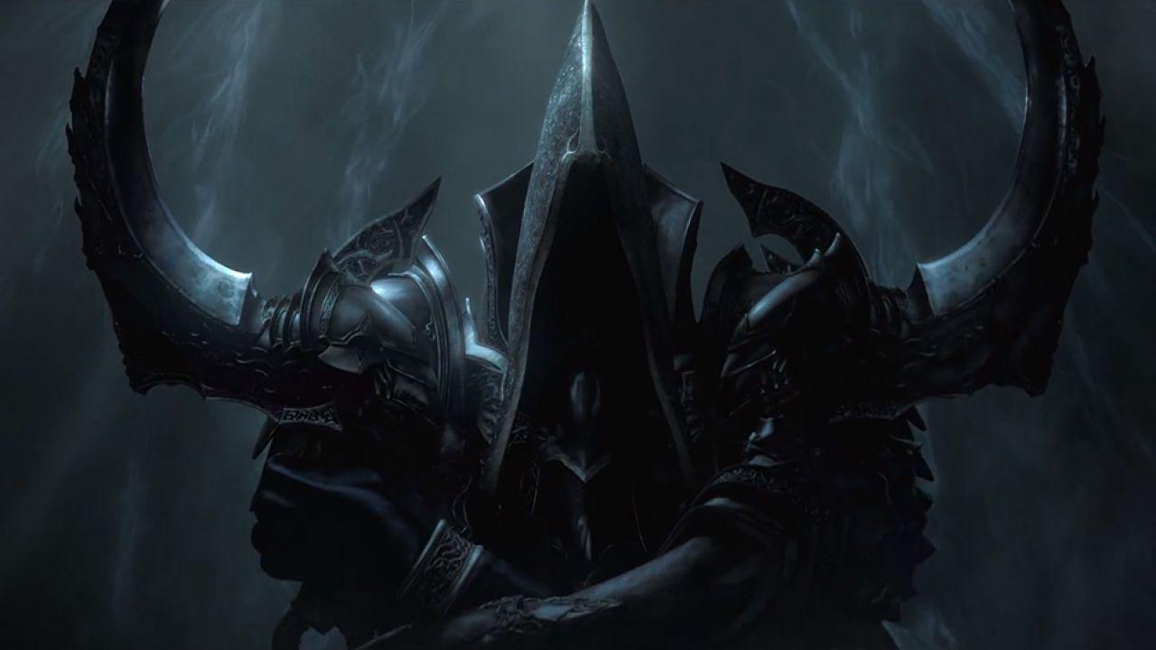 Diablo 3: iniziato il roll-out della patch 2.3.0