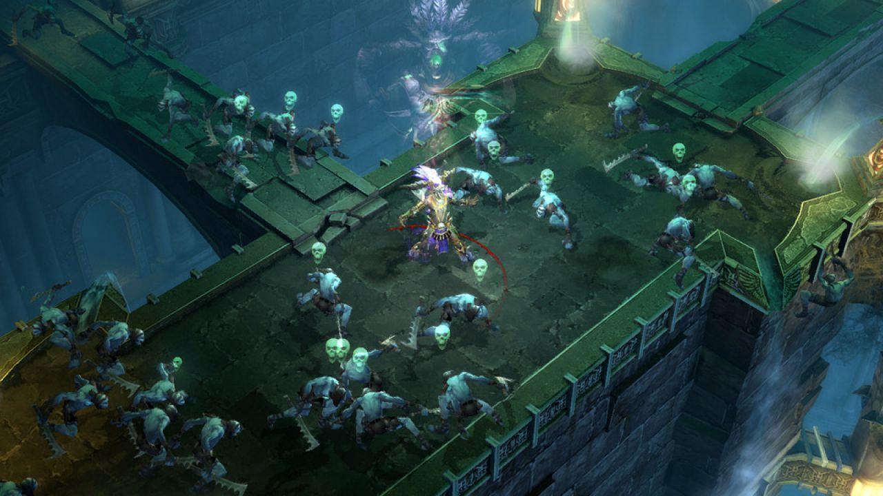 Diablo 3: la patch 2.1.0 in arrivo su PS4