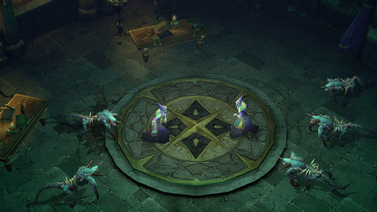 Diablo 3 per PC in offerta a metà prezzo sul sito ufficiale