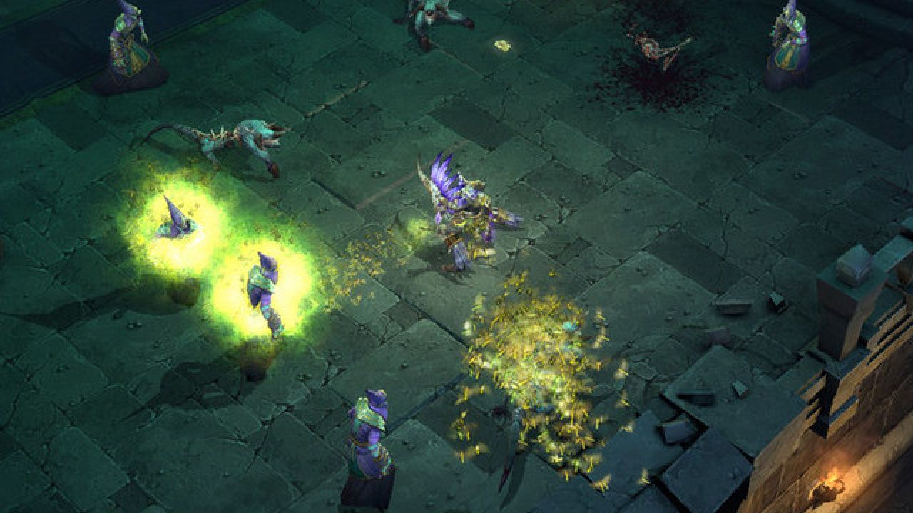 Diablo 3 per Xbox One, la decisione spetta a Blizzard