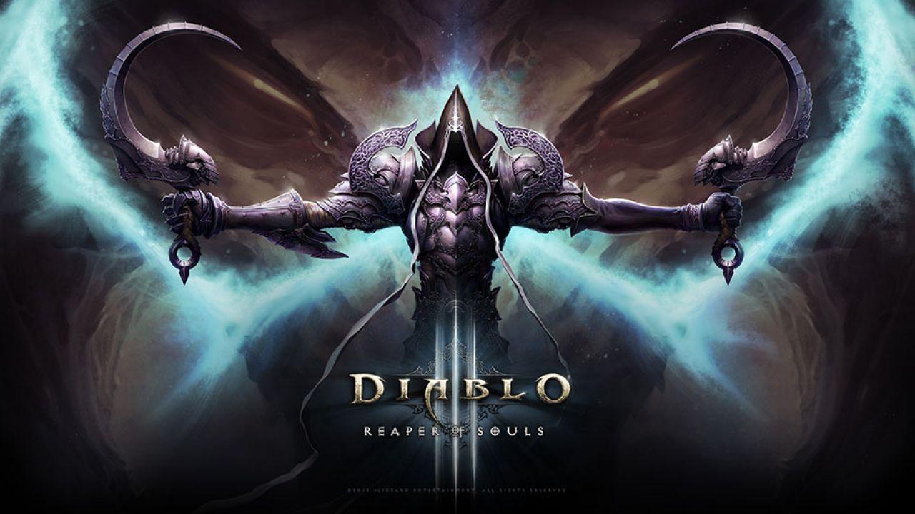 Diablo 3 per Xbox One, si pensa a una patch per migliorare la risoluzione